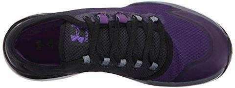 Under Armour Women's UA Charged Push Training Shoes Image 8