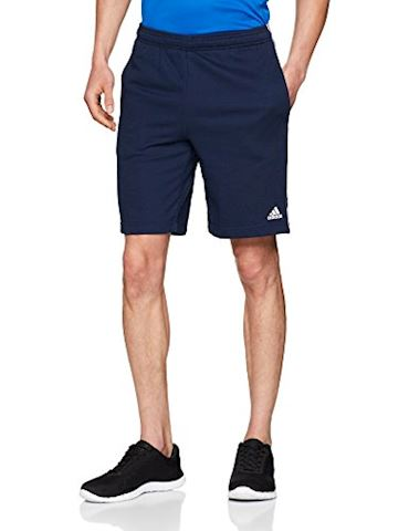 adidas Essentials 3 Stripes Shorts Image