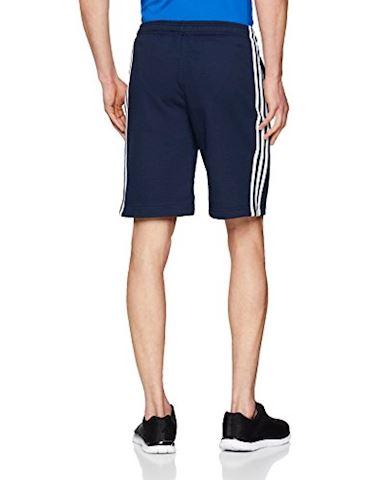 adidas Essentials 3 Stripes Shorts Image 2