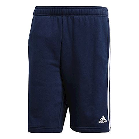 adidas Essentials 3 Stripes Shorts Image 3