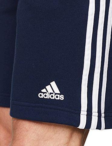 adidas Essentials 3 Stripes Shorts Image 4