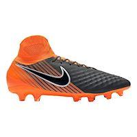 on sale ba6c1 2c5b7 Nike Magista Obra II Pro Dynamic Fit Firm-Ground Football Boot - Grey