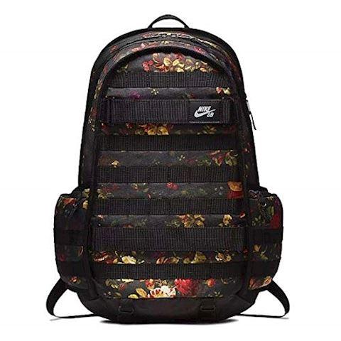 Nike SB RPM Graphic Skateboarding Backpack - Black Image