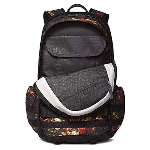 Nike SB RPM Graphic Skateboarding Backpack - Black Image 3