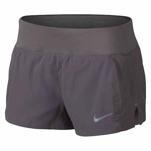 Nike Eclipse Women's 3(7.5cm approx.) Running Shorts - Grey Image