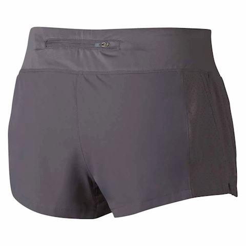 Nike Eclipse Women's 3(7.5cm approx.) Running Shorts - Grey Image 2