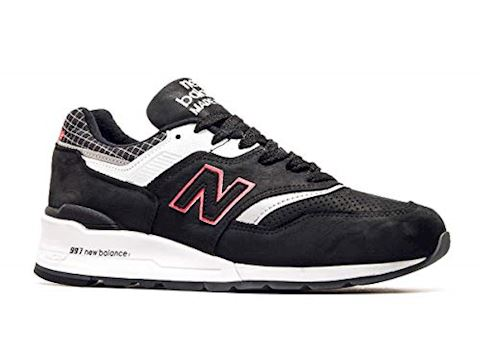 New Balance 997 'Made in USA', Black Image 2