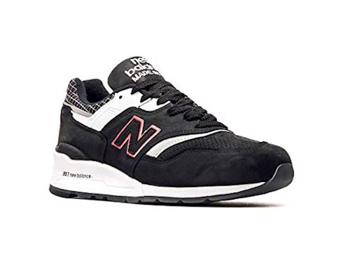 New Balance 997 'Made in USA', Black Image 3