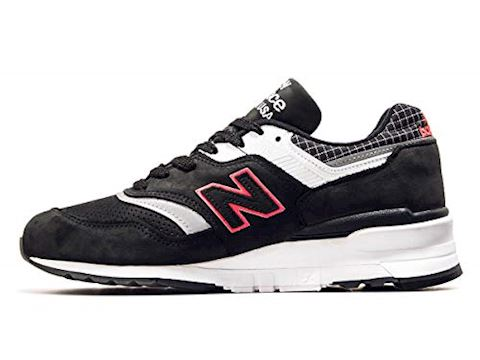 New Balance 997 'Made in USA', Black Image 4