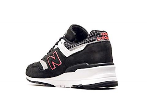 New Balance 997 'Made in USA', Black Image 5