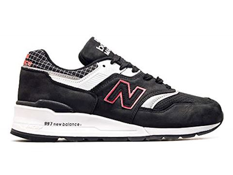 New Balance 997 'Made in USA', Black Image 8