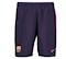 Nike Barcelona Kids Away Shorts 2016/17 Thumbnail Image