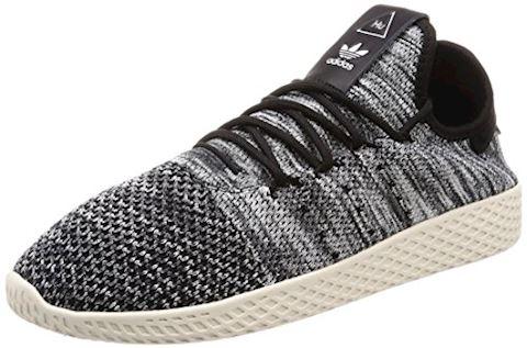 adidas Pharrell Williams Tennis Hu Primeknit Shoes Image