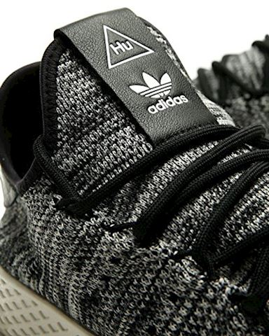 adidas Pharrell Williams Tennis Hu Primeknit Shoes Image 12