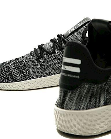 adidas Pharrell Williams Tennis Hu Primeknit Shoes Image 13