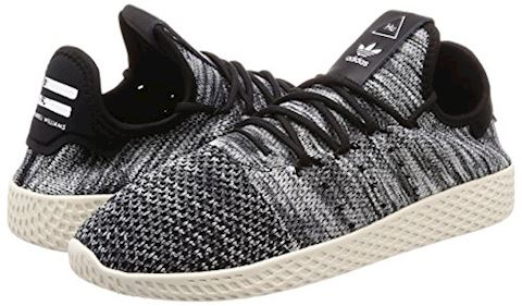 adidas Pharrell Williams Tennis Hu Primeknit Shoes Image 4