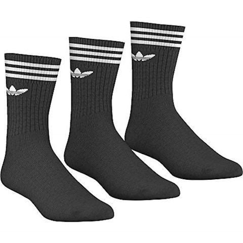 adidas Crew Socks 3 Pairs Image 2