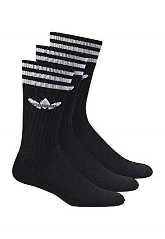 adidas Crew Socks 3 Pairs Image 4
