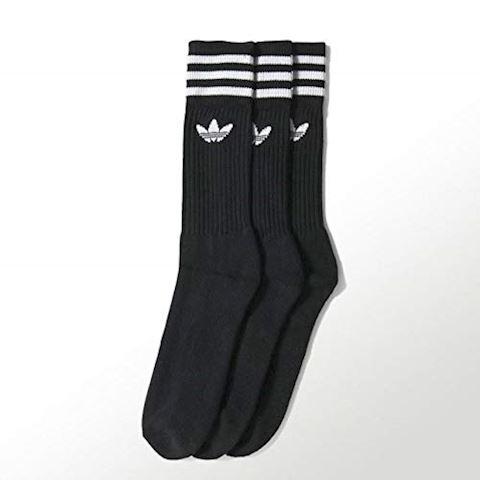 adidas Crew Socks 3 Pairs Image 5