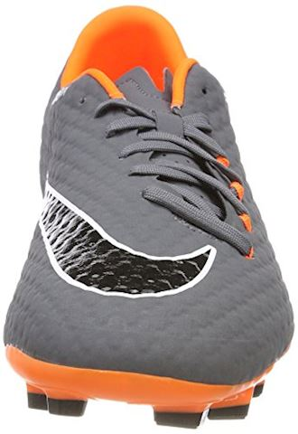 Nike Hypervenom Phantom III Academy FG Firm-Ground Football Boot - Grey Image 4