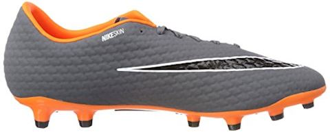 Nike Hypervenom Phantom III Academy FG Firm-Ground Football Boot - Grey Image 6
