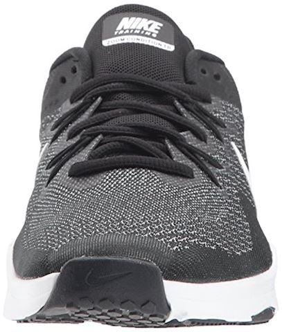 Nike Zoom Condition TR 2 Women's Training Shoe - Black Image 4