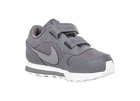 Nike MD Runner 2 Baby&Toddler Shoe - Grey Image 2