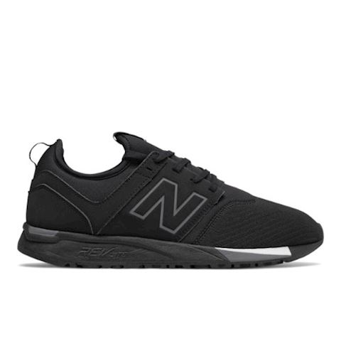 New Balance  MRL247  men's Shoes (Trainers) in Black Image
