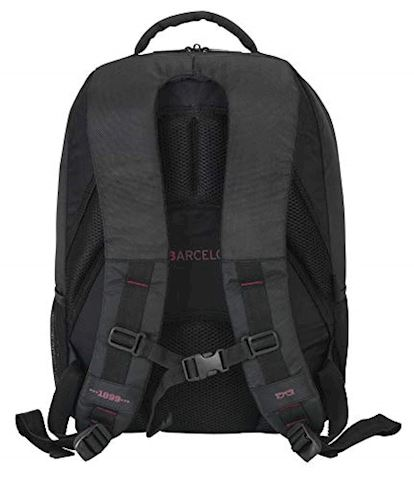 Nike FC Barcelona Laptop Backpack - Black Image 2