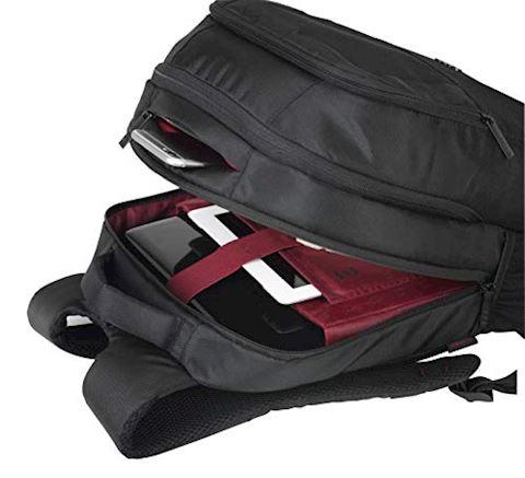 Nike FC Barcelona Laptop Backpack - Black Image 3