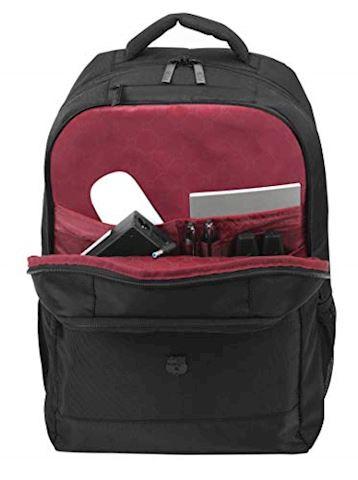 Nike FC Barcelona Laptop Backpack - Black Image 4