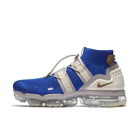 98d7eab12299 Nike Air VaporMax Flyknit Utility Shoe - Blue Image