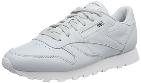 Reebok Classic Leather X Face - Women Shoes Image