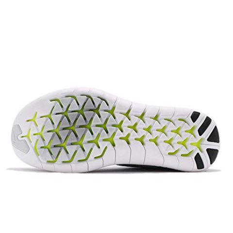 Nike Free RN Motion Flyknit 2017 Women's Running Shoe - Grey Image 4