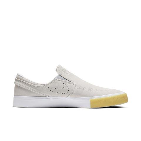 check out 2c8b5 76c73 Nike SB Zoom Janoski Slip RM SE Skate Shoe - White Image 3