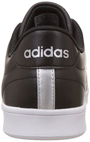 adidas Advantage Clean QT Shoes Image 2