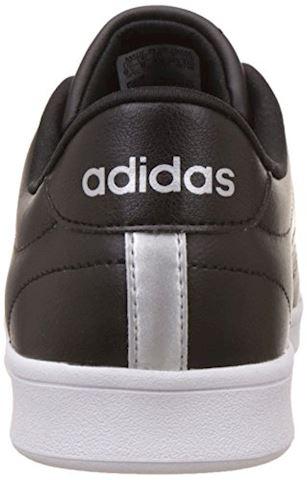 adidas Advantage Clean QT Shoes Image 2