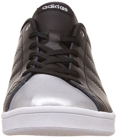 adidas Advantage Clean QT Shoes Image 4