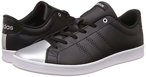 adidas Advantage Clean QT Shoes Image 5