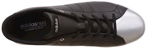 adidas Advantage Clean QT Shoes Image 7
