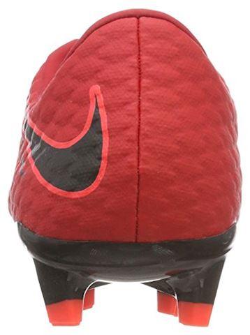 Nike Hypervenom Phelon 3 Firm-Ground Football Boot - Red Image 2