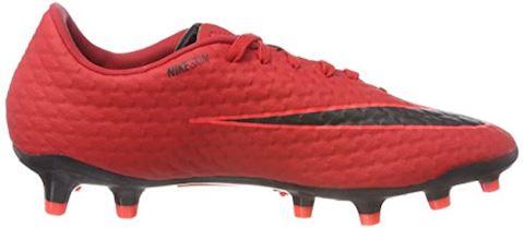 Nike Hypervenom Phelon 3 Firm-Ground Football Boot - Red Image 6