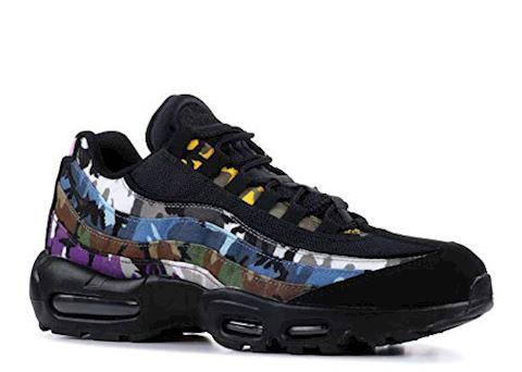 buy popular 6cdea 8785b Nike Air Max 95 OG MC SP Men s Shoe - Black Image