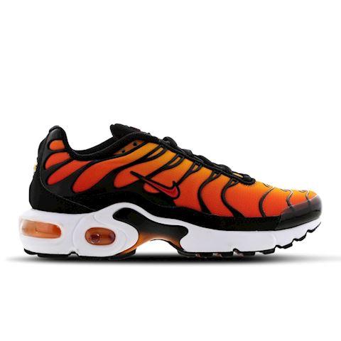sports shoes 5252a cbf09 Nike Tuned 1 OG Orange Tiger - Grade School Shoes