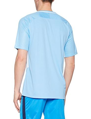 Nike Manchester City Mens SS Home Shirt 2017/18 Image 2