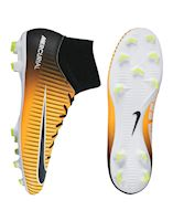 Nike Mercurial Victory VI Dynamic Fit FG Firm-Ground Football Boot - Orange