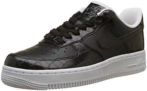 Nike Air Force 1'07 Essential Women's Shoe - Black Image