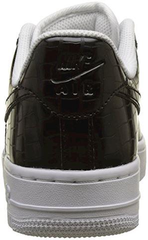 Nike Air Force 1'07 Essential Women's Shoe - Black Image 2