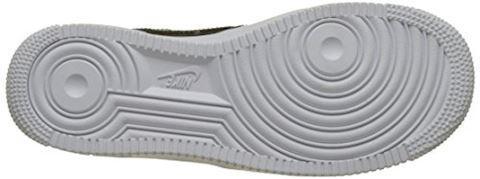 Nike Air Force 1'07 Essential Women's Shoe - Black Image 3