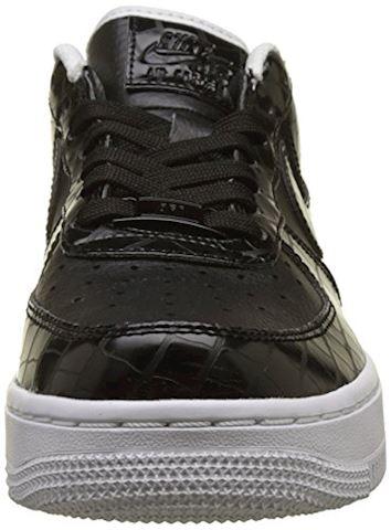 Nike Air Force 1'07 Essential Women's Shoe - Black Image 4